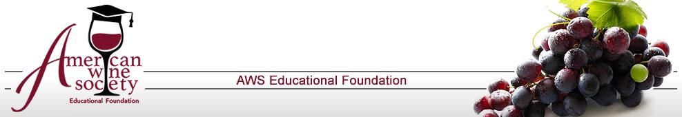 American Wine Society Educational Foundation